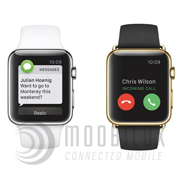 Apple-Smartwatch: Amazon, eBay und Google ziehen Apps zurück
