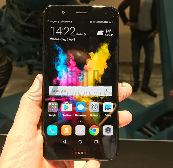 Honor 8 Pro offiziell vorgestellt