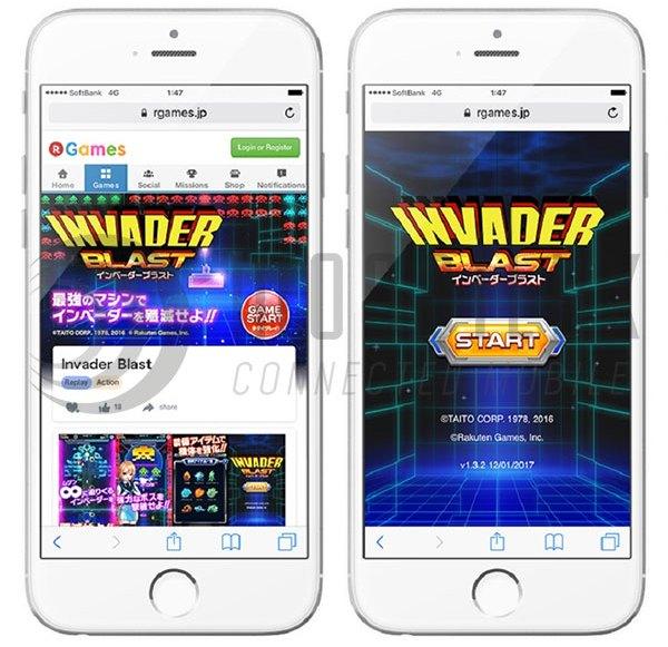 Mobiler Spielespaß bald ohne App-Installation?