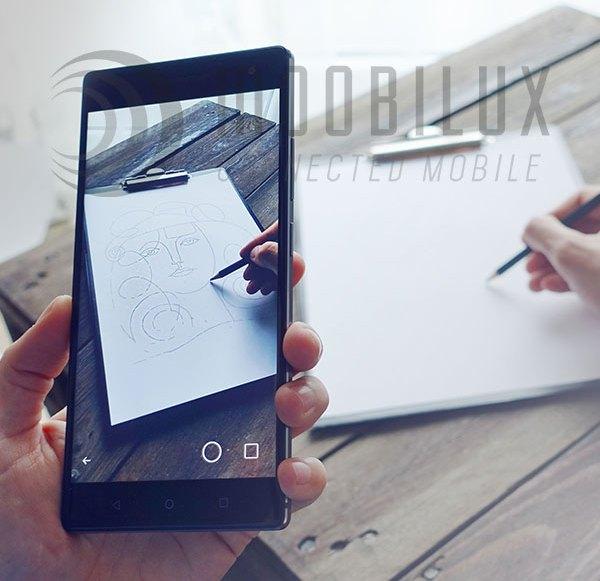"""Augmented Reality App """"SketchAR"""" hilft beim Zeichnen"""