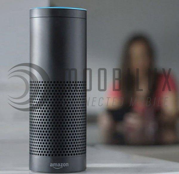 Amazon's voice assistant Alexa develops her own life
