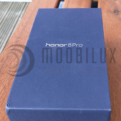 Test: Honor 8 Pro