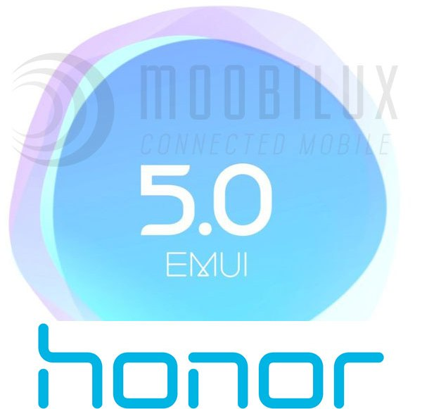 Honor 6x Android 7 Update gestartet