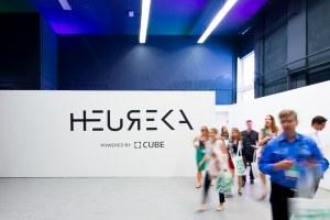Heureka 2016 (Foto: Chris Marxen)