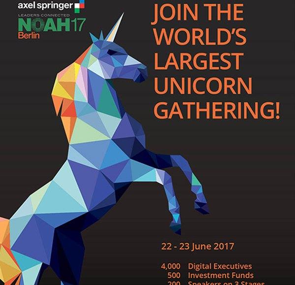 NOAH Conference Berlin 2017