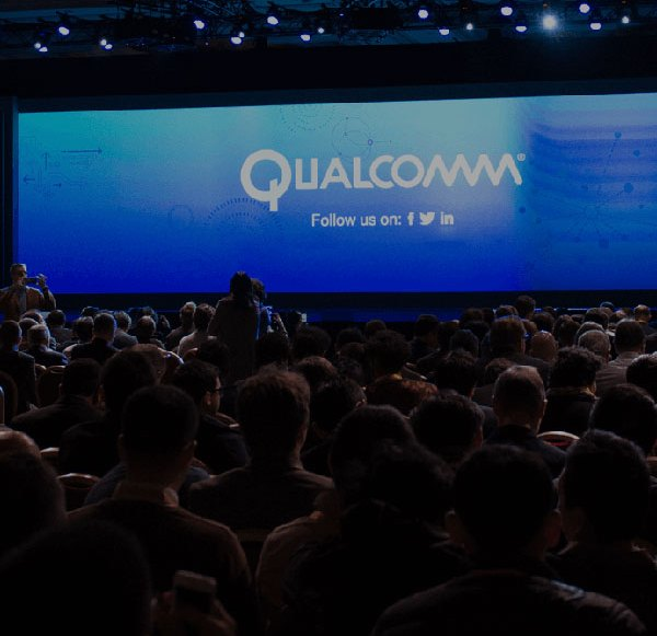 Patents: Qualcomm wants to ban the sale of iPhones