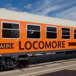 Flixbus und Locomore starten Kooperation. (Foto: Locomore)