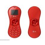 Das Chilli K188, das Telefon zum spinnen. (Bild: Chilli Int.)