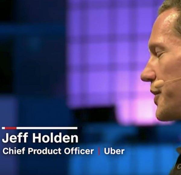 Uber plans flying cars for 2020