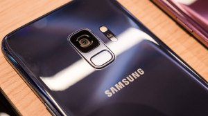 Das neue Samsung Galaxy S9 (Bild: moobilux.com)