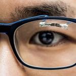 Aus herkömmlichen Papier wollen Forscher Smarte Sensoren machen. (Foto: Dennis R. Wise/University of Washington)