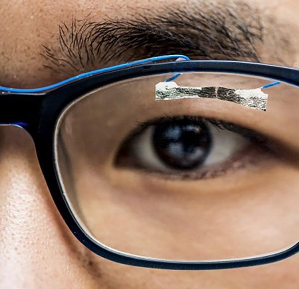 Forscher verwandeln Papier in smarte Sensoren