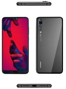 Das Huawei P20 Pro. (Bild: moobilux.com)