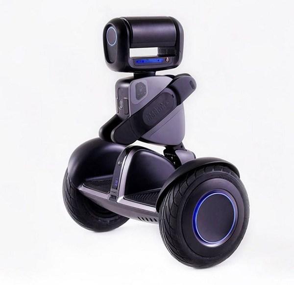"Segway Roboter ""Loomo"" vorgestellt"
