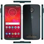 Stellt Motorola das neue Moto Z3 Anfang August vor? (Bild: Motorola)
