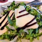 Ein schöner Salat, fotografiert mit dem Honor 10 mit AI. (Bild: Thorsten Claus)