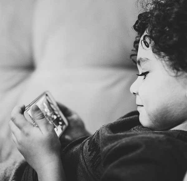 Does the radiation of Smartphone & Co make adolescents forgetful?