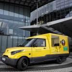 Die Innogy Tochter Westnetz kauft 300 StreetScooter bis 2020. (Bild: DPAG)