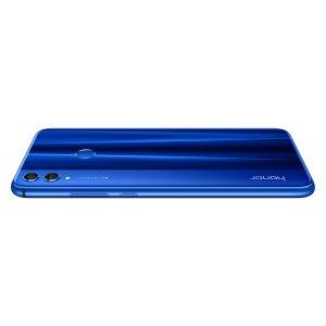 Das neue Mittelklasse Smartphone Honor 8X (Bild: Honor)