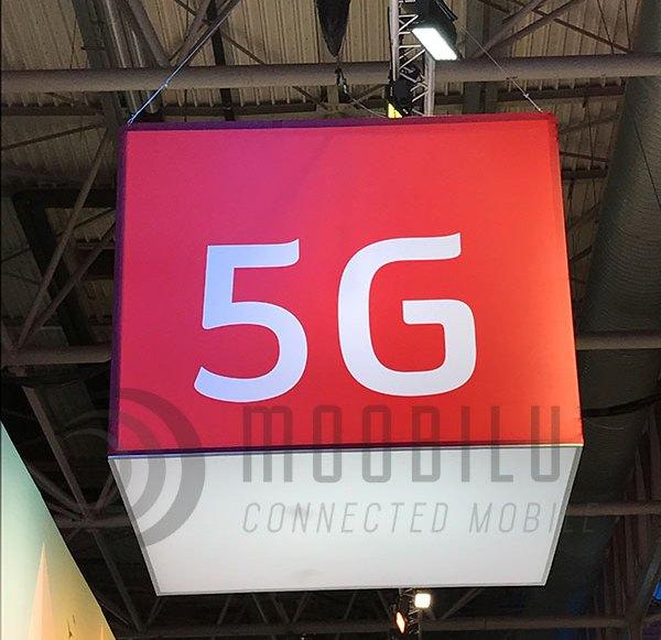 Plant auch Deutschland ein Verbot von Huawei bei 5G?