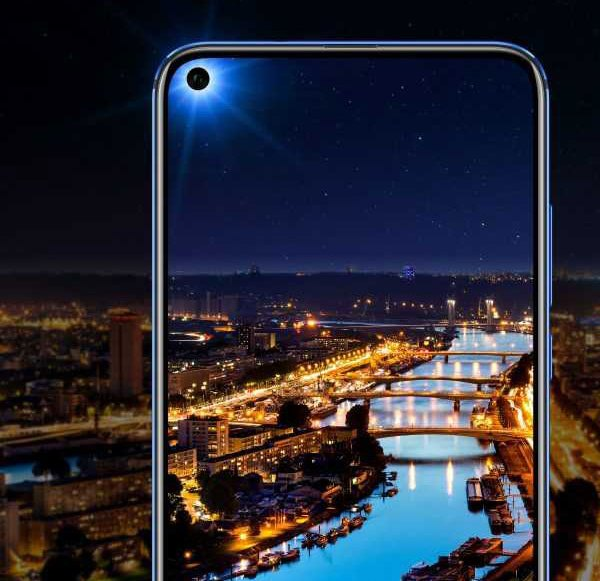 Honor View 20 will be launched in January
