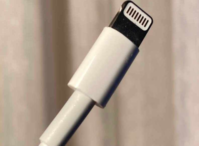Apple gegen einheitlichen EU-Standard für Ladegerät