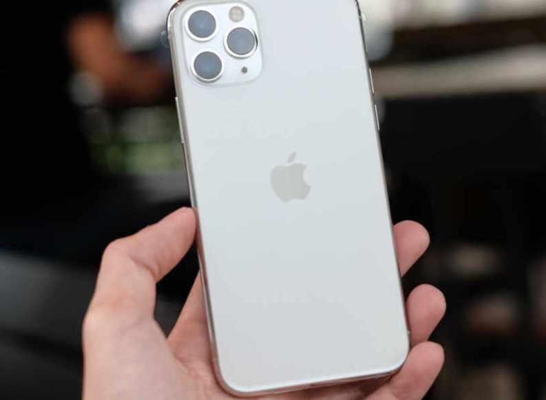 Tester stellen erhöhte Strahlenbelastung beim Apple iPhone 11 Pro fest