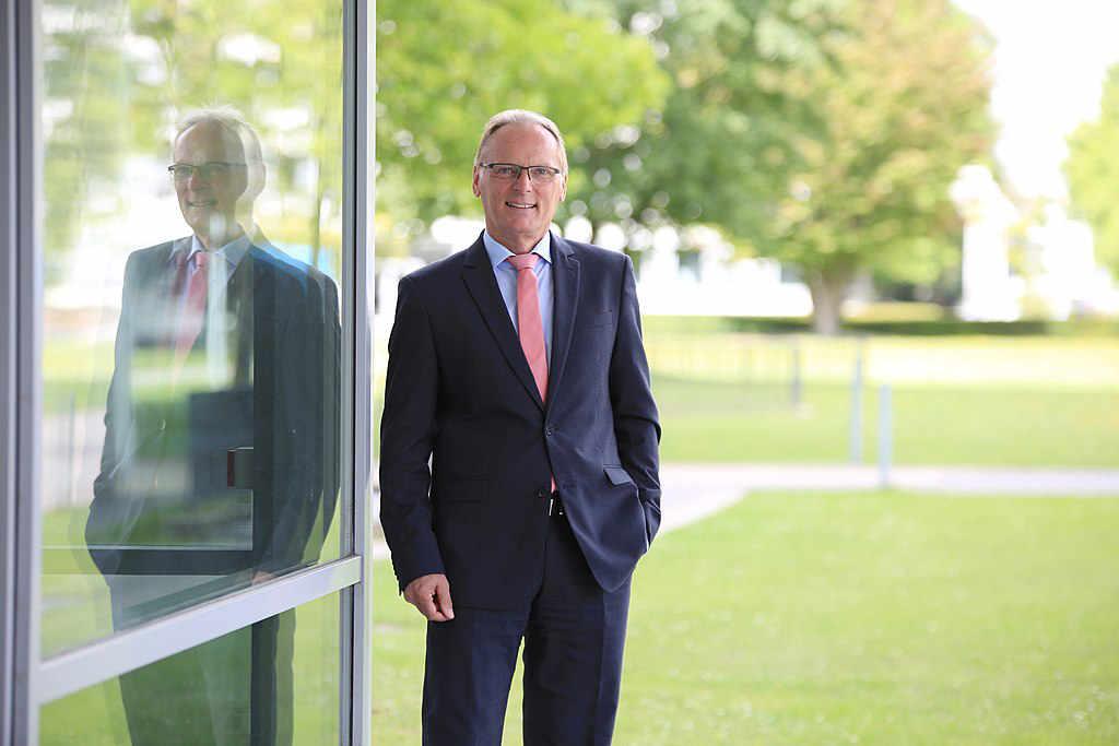 Jochen Homann, Präsident der Bundesnetzagentur. (Bild: BNetzA)