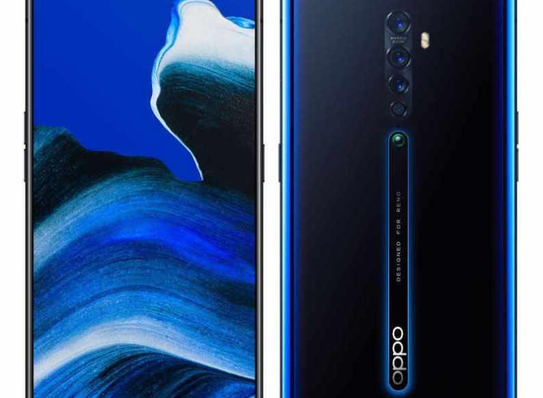Oppo Smartphones offiziell in Deutschland verfügbar