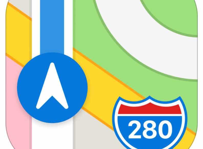 Apple Maps jetzt mit ÖPNV-Unterstützung