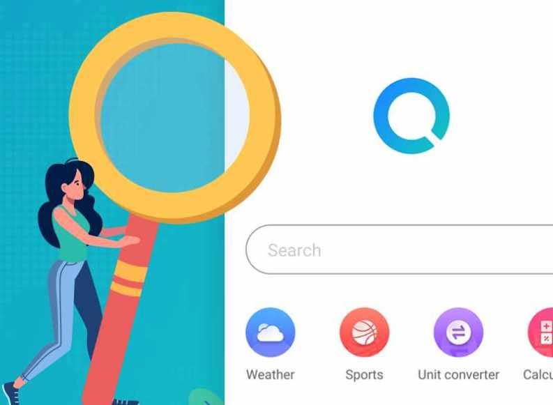 Huawei greift Google mit eigener Such-App an