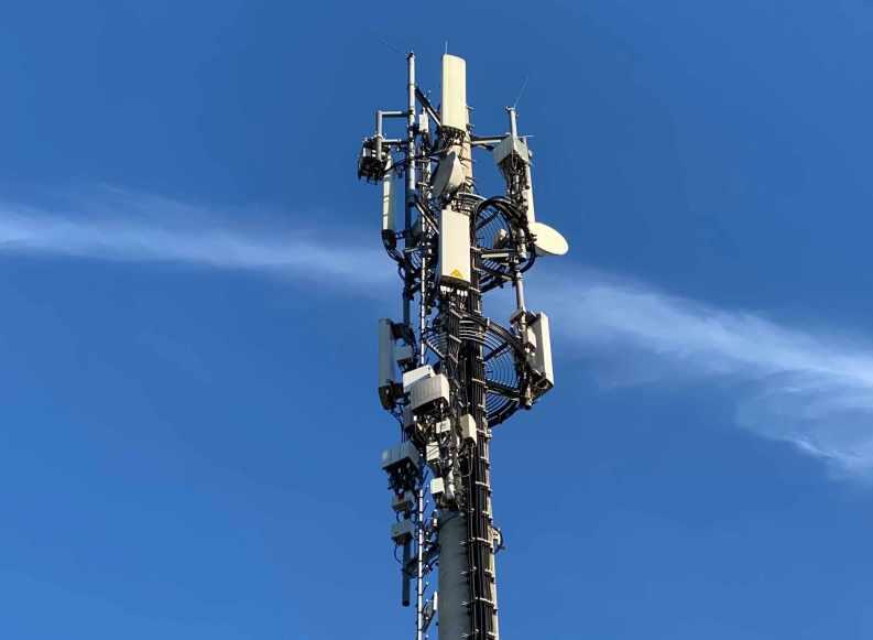 Studie: 2023 nutzt jede zehnte Mobilfunkverbindung 5G
