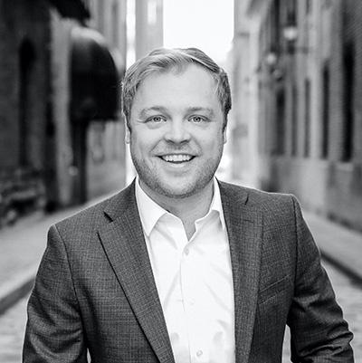 Peter Franklin, CEO-Onwardmobility. (Bild: Onwardmobility)
