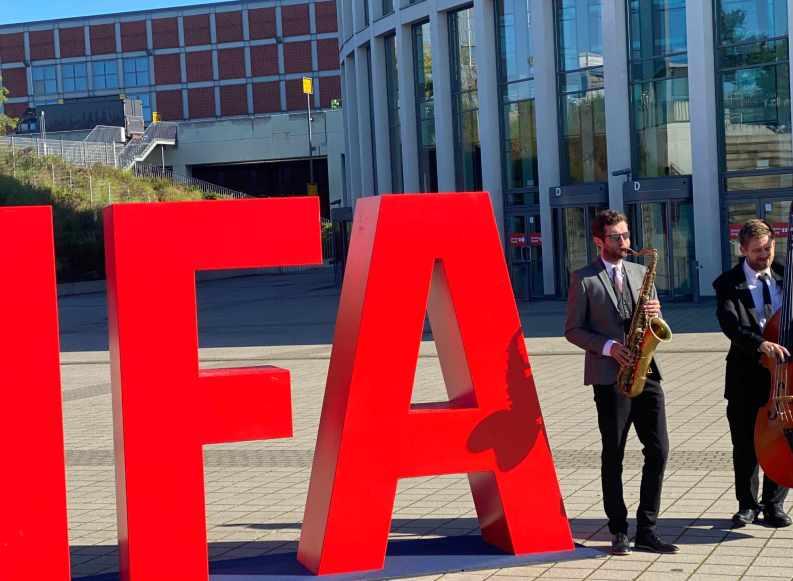 IFA20: Das IFA Special Edition war …