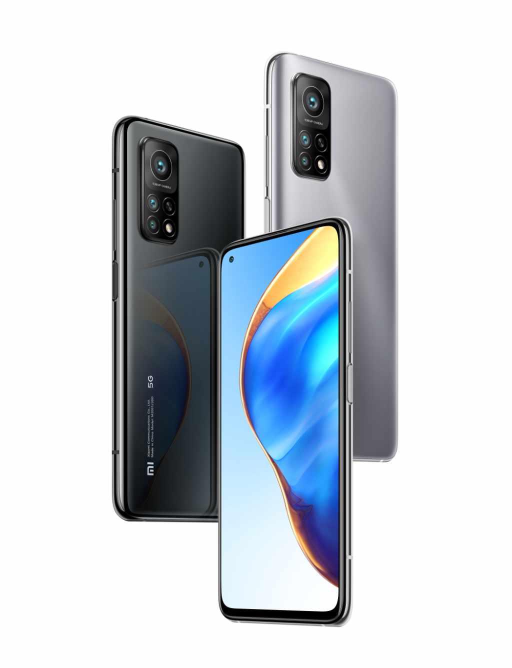 Das Xiaomi Mi 10T Pro. (Bild: Xiaomi)
