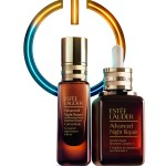 Estee Lauder Sends Out An S O S Message To Travellers With New Advanced Night Repair Intense Reset Concentrate The Moodie Davitt Report The Moodie Davitt Report