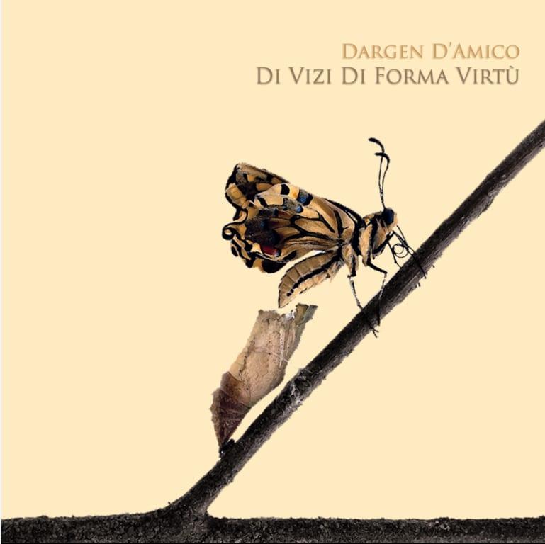 Archivio: Intervista a Dargen D'Amico (2008)