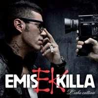 """Emis Killa, """"L'erba cattiva"""""""