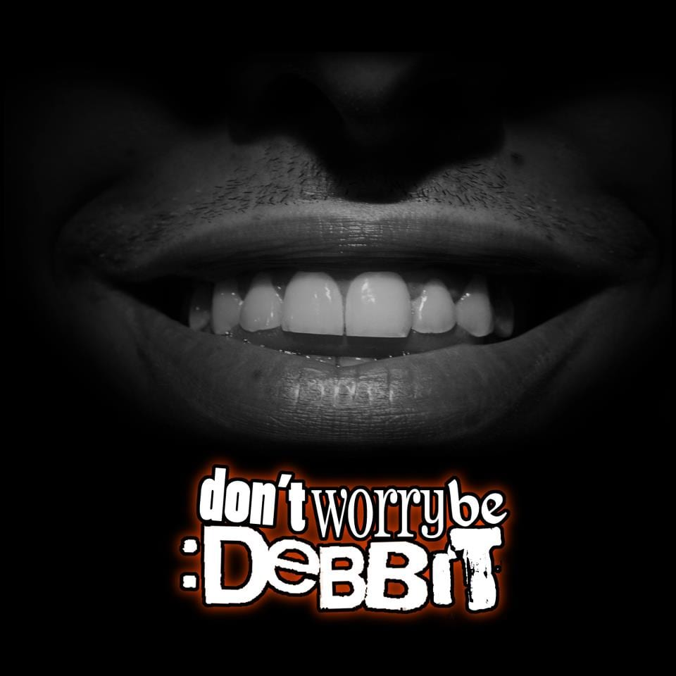 """Don't worry, be Debbit"", il primo disco ufficiale di Debbit"