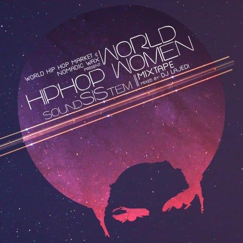 World-HipHop-Women-Mixtape_cover