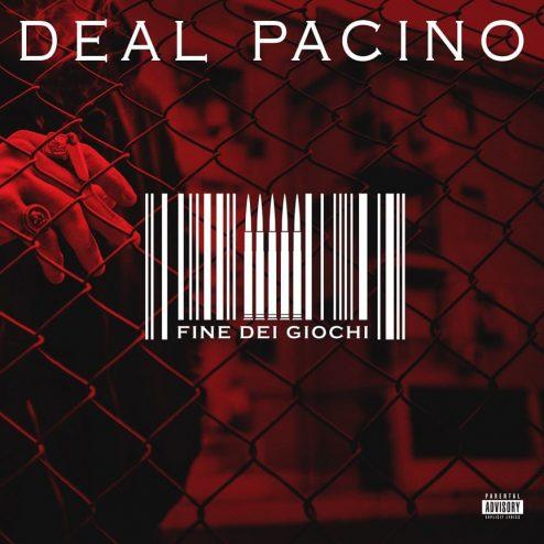 Deal Pacino - Fine dei giochi (copertina)