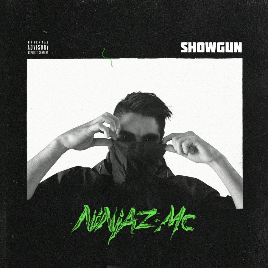 Showgun è l'esordio di Ninjaz