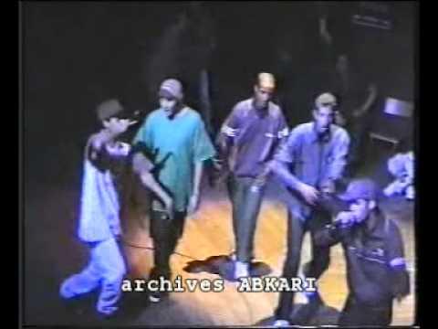 Un movimento globale: le origini del rap in Marocco