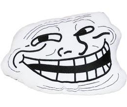 Trollface T Shirt Internet Meme T Shirt Trollface Bild Rage Comic
