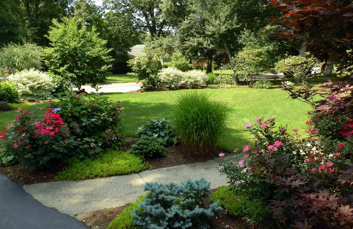 Moodscapes Llc Landscape Design Installation Maintenance And