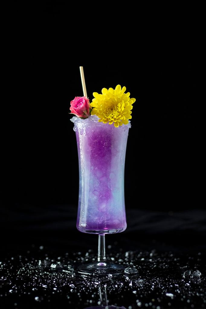 butterfly-pea-violet-vodka-cocktail-recipe