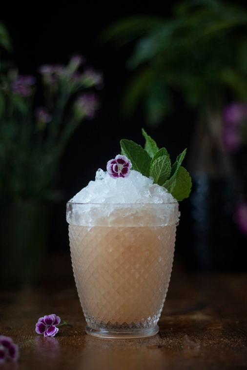Orchard Mai Tai