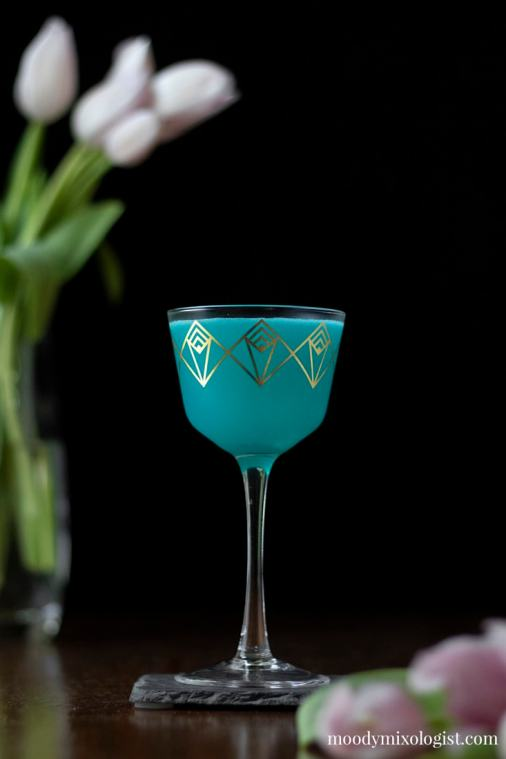 6 Absinthe Cocktails You Need to Try