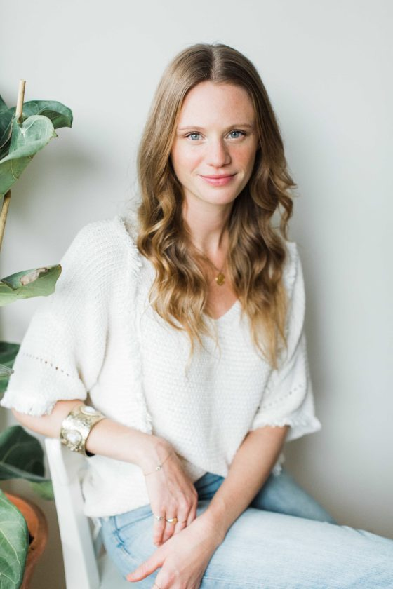 Leah Vandervelt, author of Magical Self-Care, sits down for an interview with Moody Moons on natural living in the city, self-care cooking and her new book.