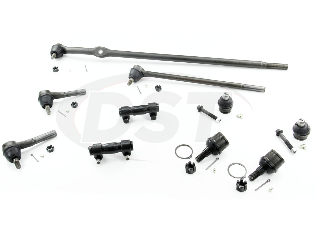 Energy Suspension Parts Ford F150 Ford F150 2wd